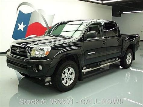 Toyota Direct Used Cars Purchase Used 2008 Toyota Tacoma Prerunner V6 Sr5