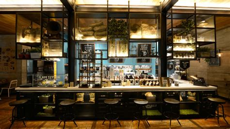 Living Room Cafe Kemang Djournal Coffee Jakarta One Of The Best Restaurants In