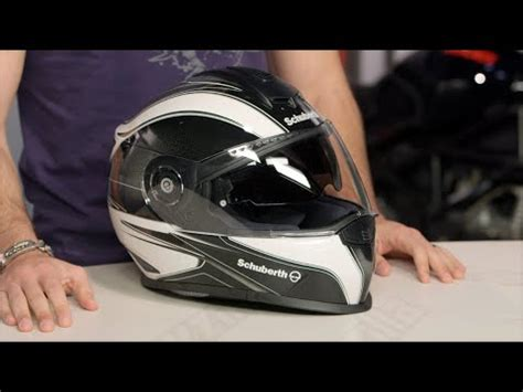 schuberth s2 review schuberth s2 sport wave helmet review at revzilla