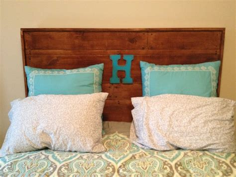 diy headboard attached to bed frame pin by bekah nash on diy pinterest