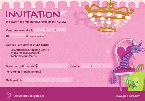 Mod Les De Lettre D Invitation Gratuite mod 232 le carte invitation anniversaire exemple modele carte