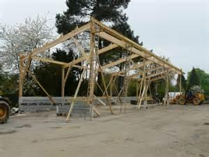 Storage Shed Floor Plans hangar bois plan mzaol com