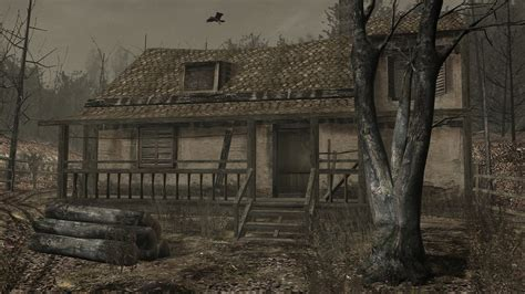 Re4 Cabin Fight by Resident Evil 4 Pc Free