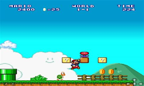 mario forever free mario forever flash apk download for android getjar