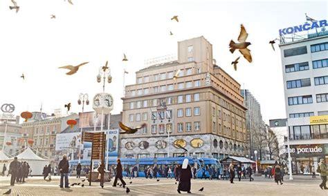 top  meeting hotels zagreb westin sheraton esplanade