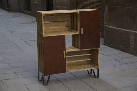 decoracion reciclada ideas para decorar tu casa con muebles de madera reciclada