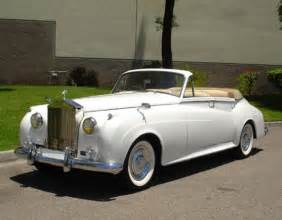 Rolls Royce Silver Cloud Convertible Rolls Royce Sc 4 Door Convertible Nce