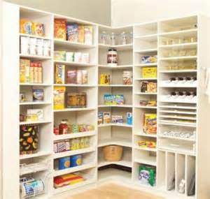 kitchen closet shelving ideas building shelves in your kitchen closet modern