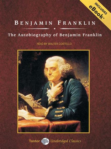 benjamin franklin biography en espanol autobiography of benjamin franklin kentucky libraries