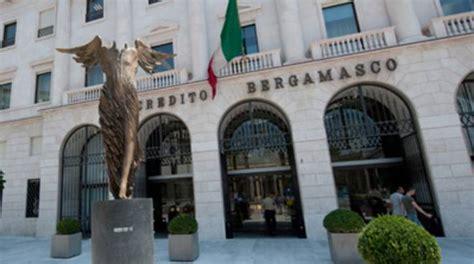 credito bergamasco sede bergamo banco popolare e bpm via libera alla fusione nasce il