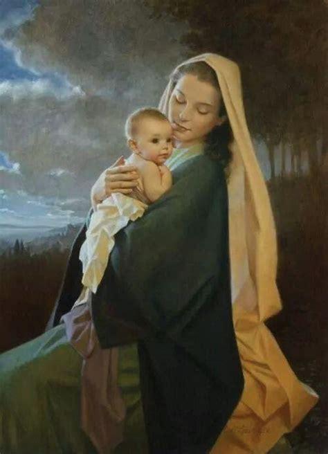 imagenes de la virgen maria y su hijo 174 colecci 243 n de gifs 174 im 193 genes de la virgen mar 205 a y el