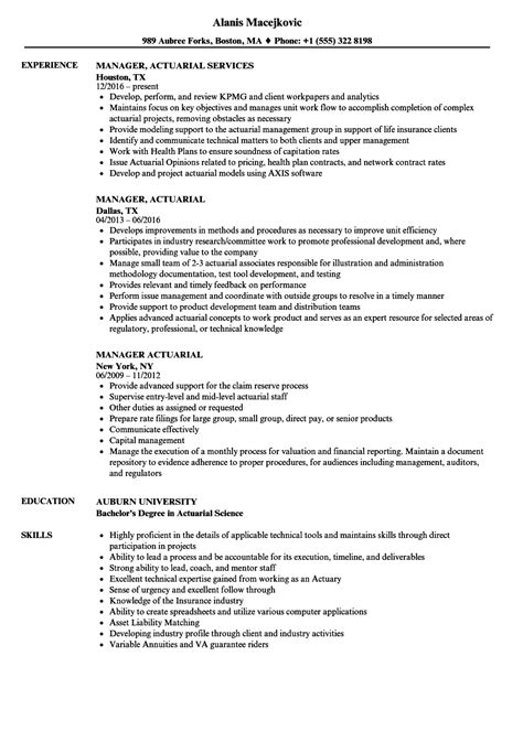 Actuary Trainee Sle Resume by Actuary Trainee Cover Letter Printable Expense Report Free Gift Certificate Templates
