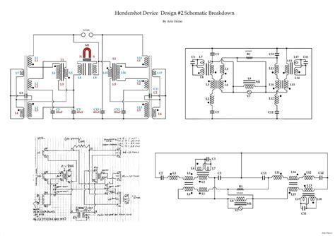 Did Someone Tried To Replicate A Hendershot Generator