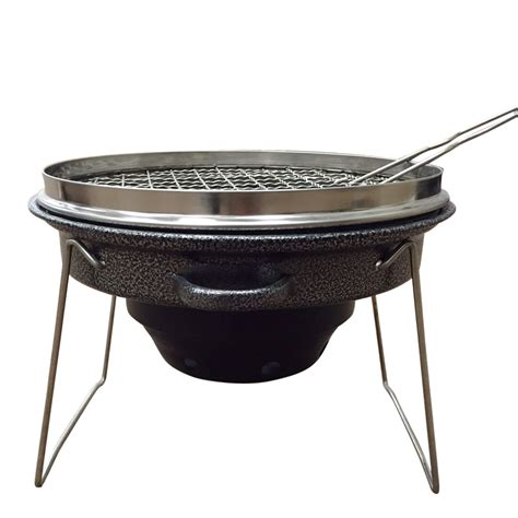 Camarons Grillés by Portable Outdoor Grill From Camerons Products
