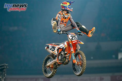 who won the motocross race last night moto news weekly wrap with smarty mcnews com au