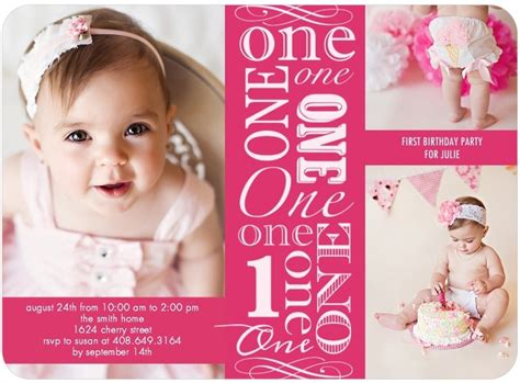 1st birthday invitations girl free template girl 1st 1st birthday invitations girl free template baby girl s