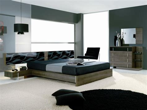 Ellegant Industrial Style Bedroom Furniture Greenvirals