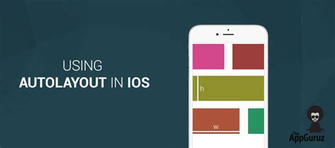 ios auto layout update constraints using auto layout tutorial