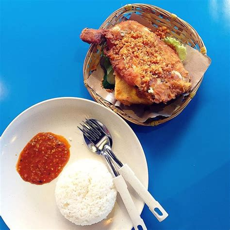 cuisine 駘ite stumbled upon this appetising and cheap ayam 158 783