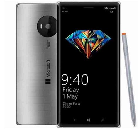 Hp Nokia Lumia 940 Xl microsoft lumia 940 xl