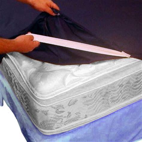 goldenrest adjustable bed sheets how do anchor straps work