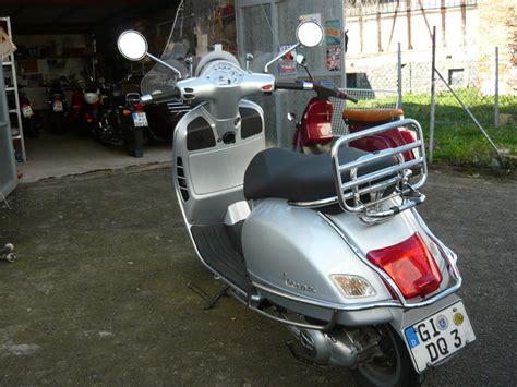 Vespa Aufkleber Anbringen by Lauter Sinnvolle Dinge Bernis Motorrad Blogs