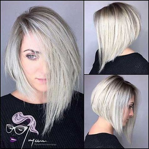 Asymmetrical Short Haircuts You Should Consider Trying