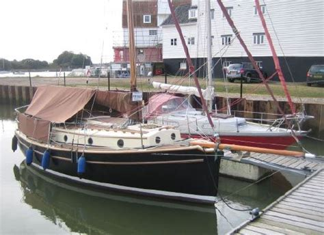 norfolk smuggler  boats yachts  sale