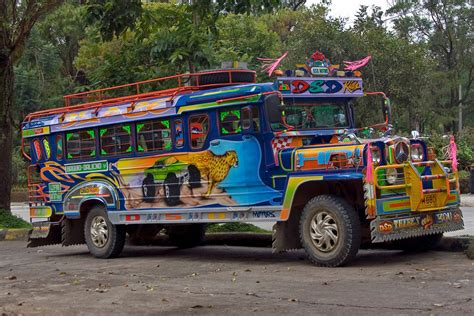 philippines jeepney philippines jeepneys world super travel