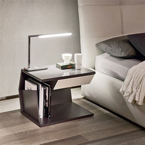 Ideas For Metal Nightstand Design 12 Contemporary Nightstands Designs Ideas And Pictures