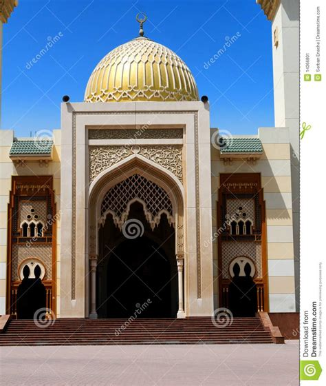 masjid entrance design mosque entrance stock image image of entrance islam