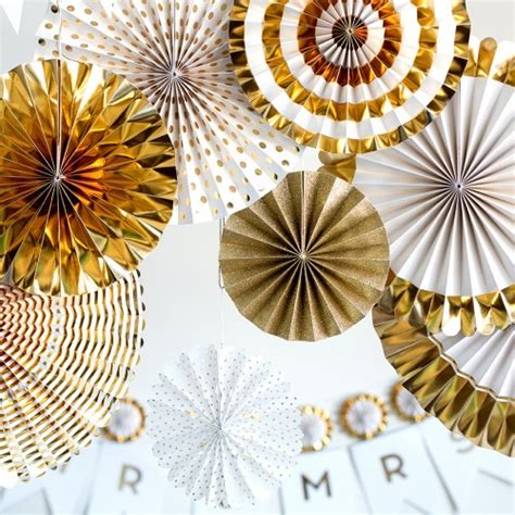 How To Make Paper Decorations For - paper pinwheels decorations paper pinwheels paper