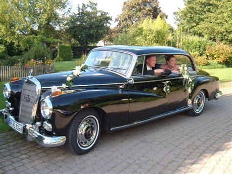 Hochzeits Auto by Hieber Hochzeitsauto