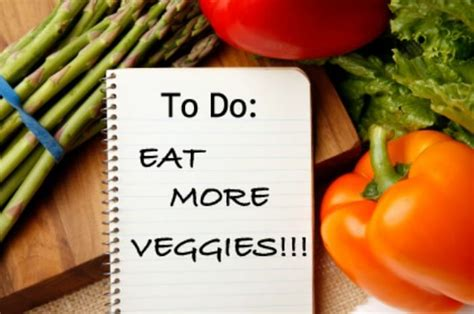 vegetables will eat how to eat more vegetables without trying fitalicious