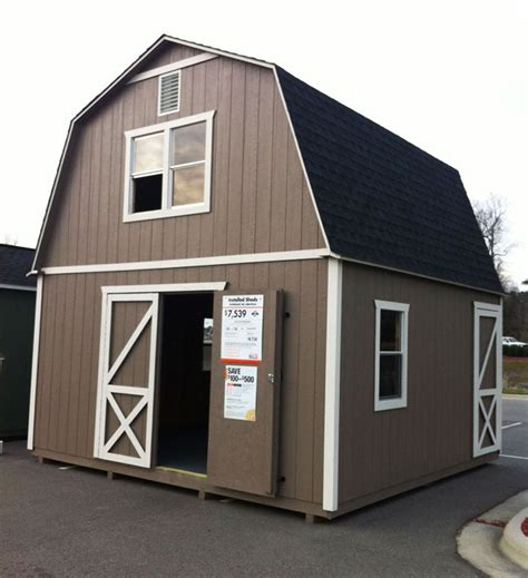 home depot buildings for pre built storage sheds home depot free plans for outdoor