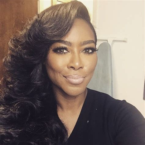 kenya hairstyles pictures thekenyamoore s photo on instagram formal hairstyles