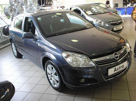 2008 holden astra problems 2008 opel astra pictures 1 6l gasoline ff manual for sale