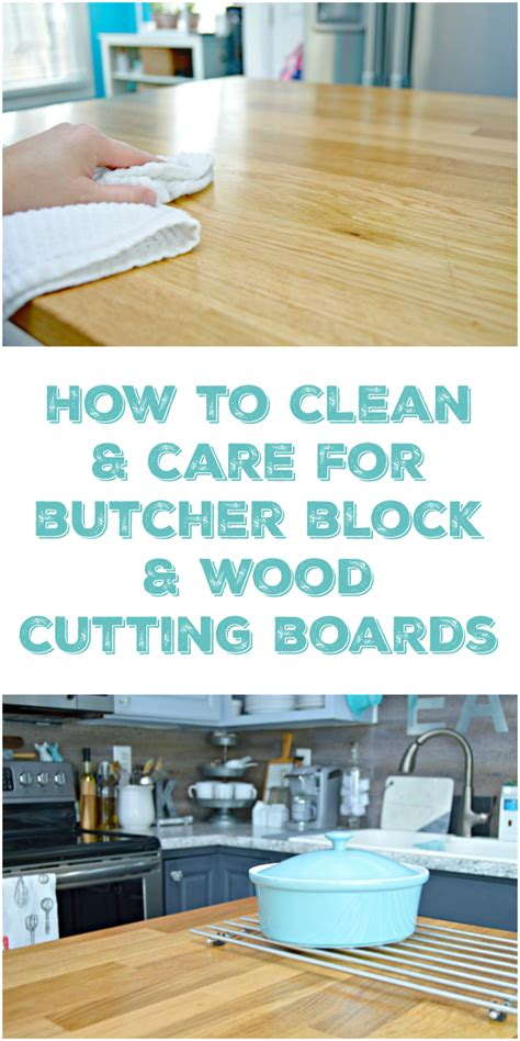 how to care for butcher block countertops how to care for and clean wood cutting boards and butcher