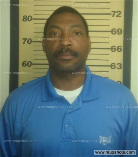 Harrison County Arrest Records Michael Hollins Mugshot Michael Hollins Arrest Harrison County Ms