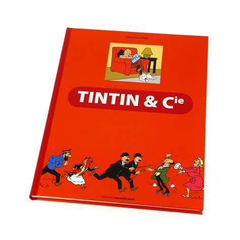 Michael Farr Buku Karakter Tintin 201 ditions moulinsart book tintin cie by michael farr
