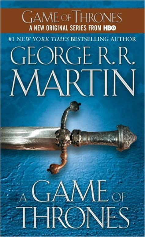 a game of thrones nose in a book review a game of thrones