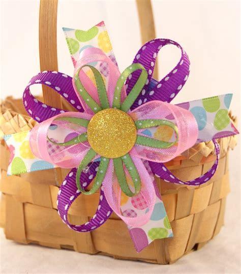 ribbon crafts for 17 migliori immagini su ribbon crafts su