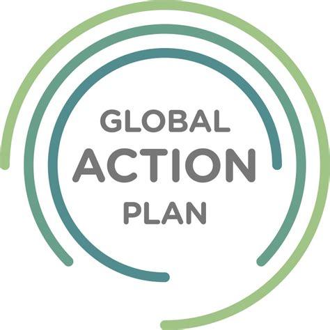 global plan global action plan environmental pillar