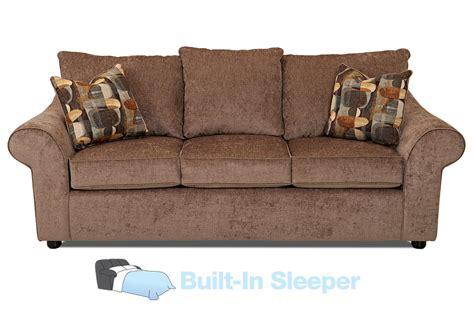 gardner white sofa bayside chenille queen sleeper sofa at gardner white