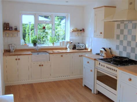 free standing kitchen designs freestanding kitchen in esher surrey