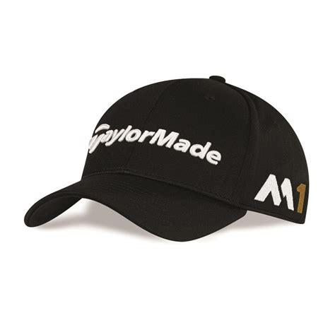 Taylormade M2 Golf Hat Topi Golf new 2016 taylormade tour radar hat black one size ebay