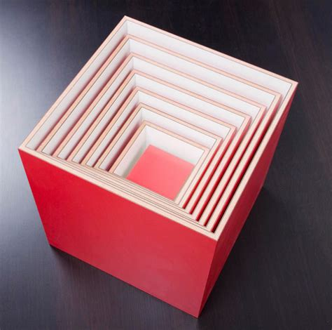 etagere kik the 1 7 shelf box system