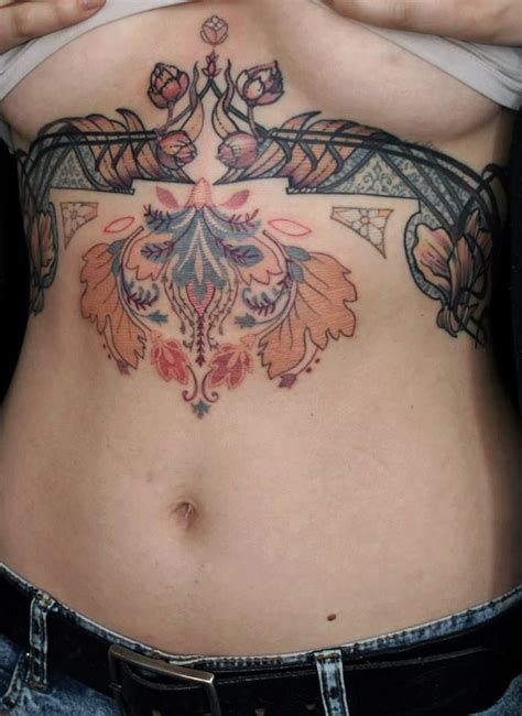 middle chest tattoo 133 best ink in the middle images on tatoos