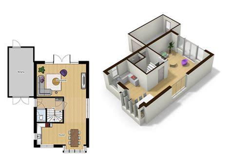 woninginrichting tekenen floorplanner en nen2580