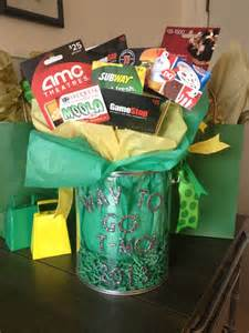 Cool Gift Card Ideas - the 25 best 8th grade graduation ideas on pinterest trunk party ideas college